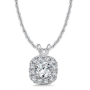1_Carat_Diamond_Pendant_Dallas