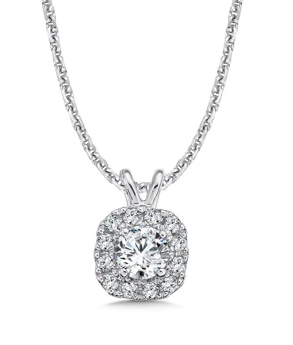 1_Carat_Diamond_Pendant_Dallas