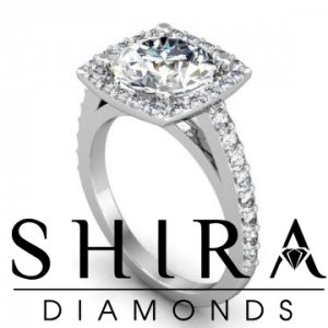 2_Carat_Round_Halo_Diamond_Engagaement_Ring_