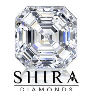 Asscher_Cut_Diamonds_in_Dallas_Texas_with_Shira_Diamonds_Dallas