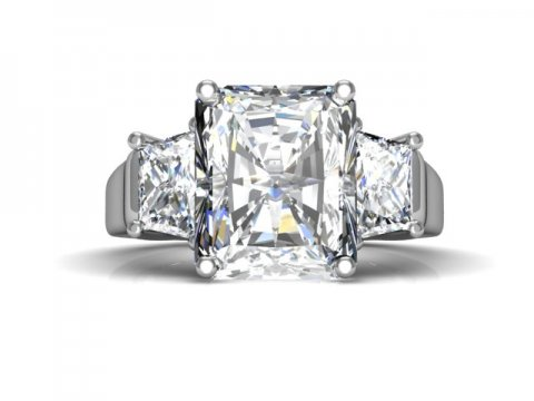 Best Engagement Rings Dallas 4 1, Shira Diamonds