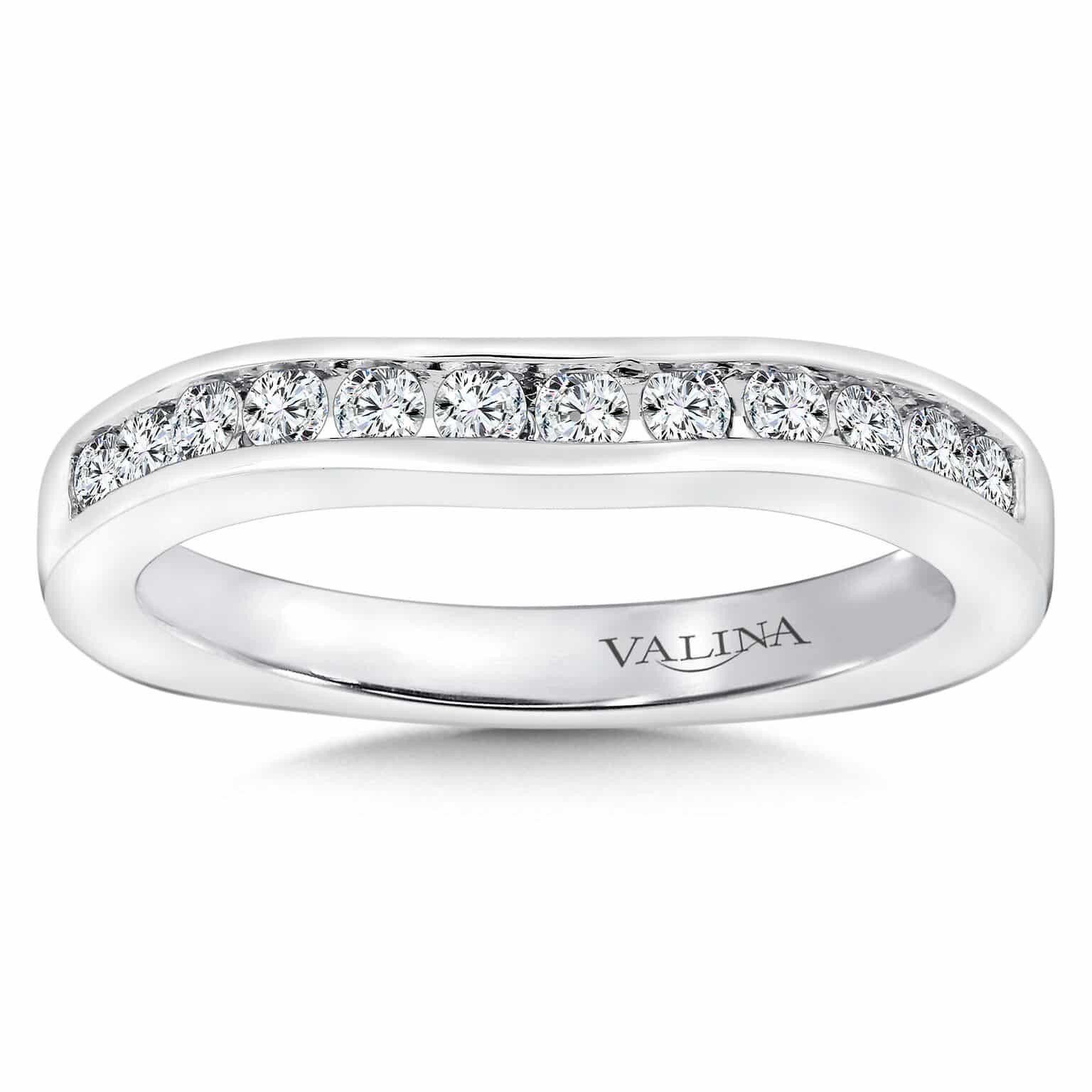 Custom Diamond Ring 1