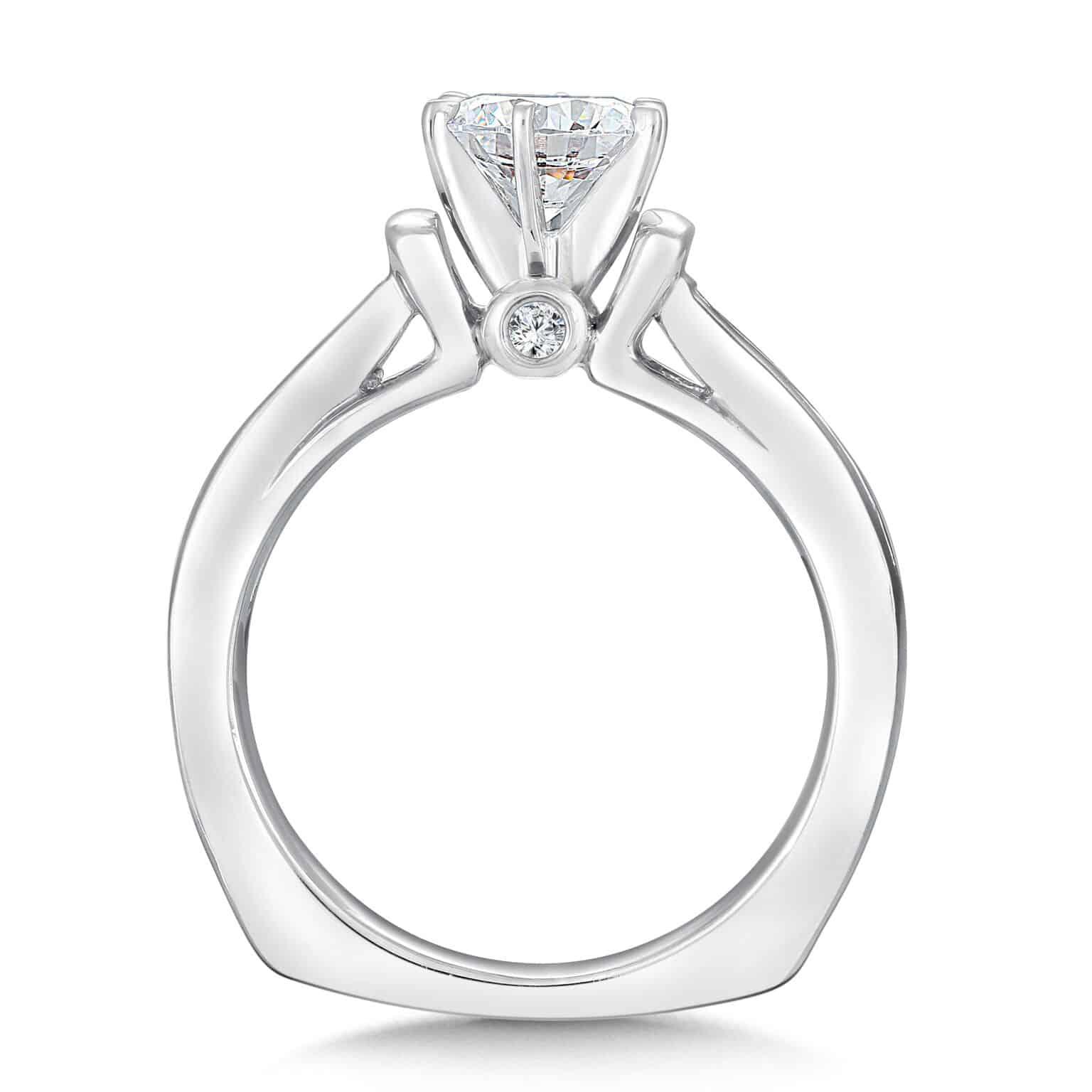 Custom Diamond Ring 3