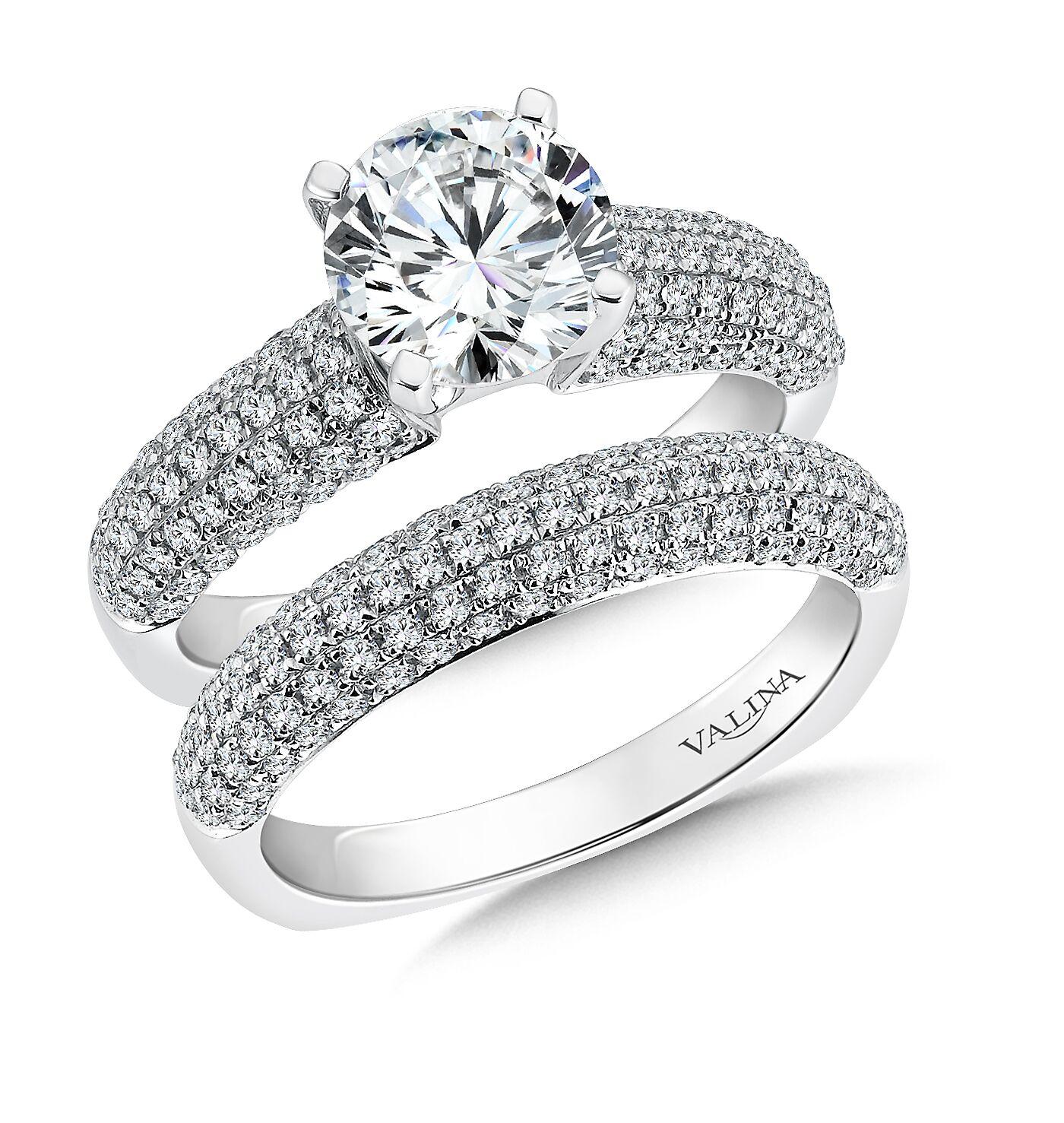 Custom Diamond Ring Dallas 2