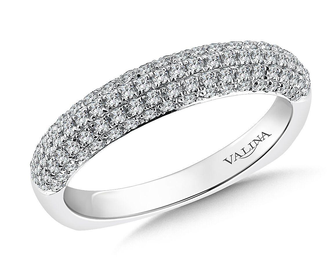 Custom Diamond Ring Dallas 4