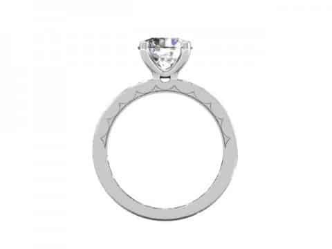 Custom Diamond Rings Amarillo Texas 3 1, Shira Diamonds