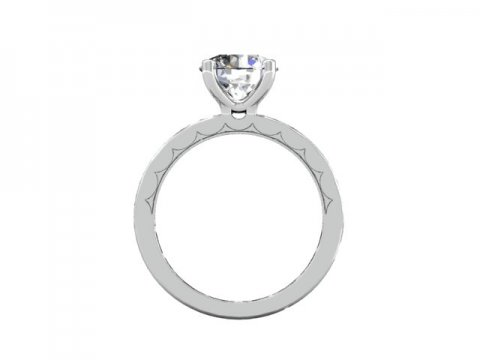 Custom Diamond Rings Amarillo Texas 3