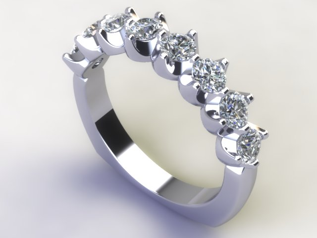 Custom Diamond Rings Dallas 3 6, Shira Diamonds