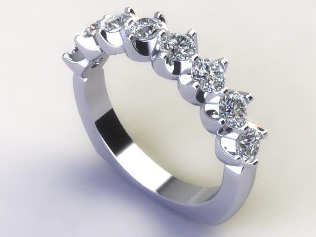 Custom Diamond Rings Dallas 3