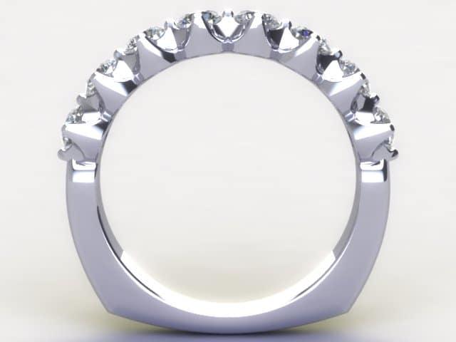 Custom Diamond Rings Dallas 6