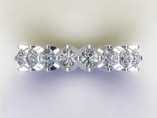 Custom Diamond Rings Dallas 8