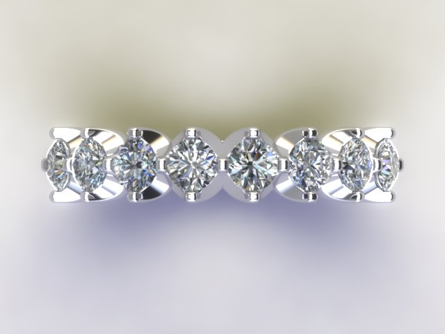 Custom Diamond Rings Dallas 8, Shira Diamonds