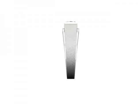 Custom Engagement Ring Bezel Ring Princess Cut 2, Shira Diamonds