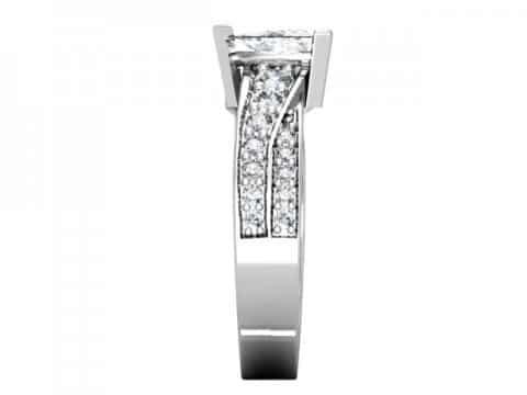 Custom Engagement Rings Dallas 2 3, Shira Diamonds
