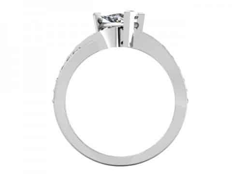 Custom Engagement Rings Dallas 3 3, Shira Diamonds