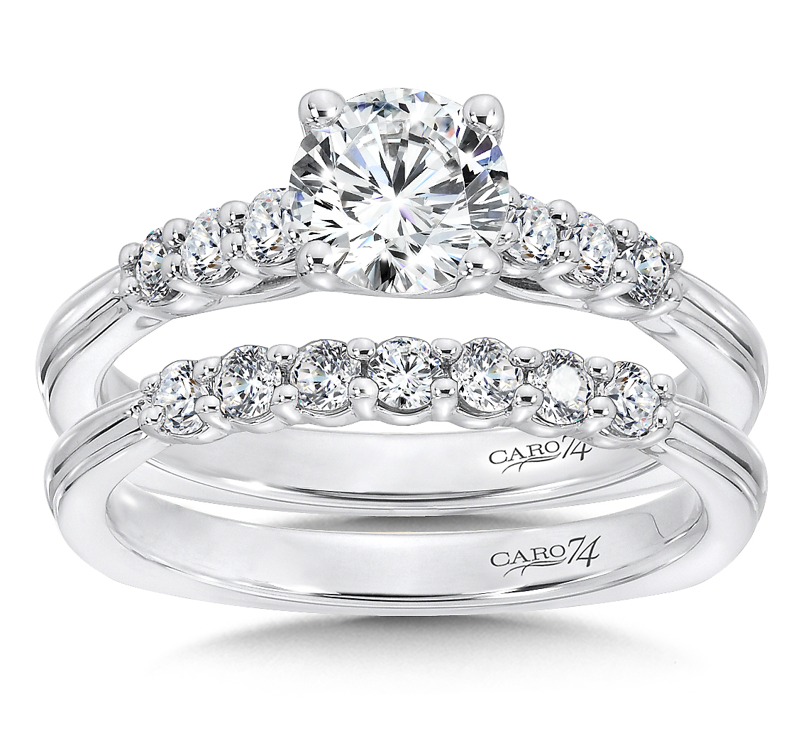 Custom Engagement Rings Dallas