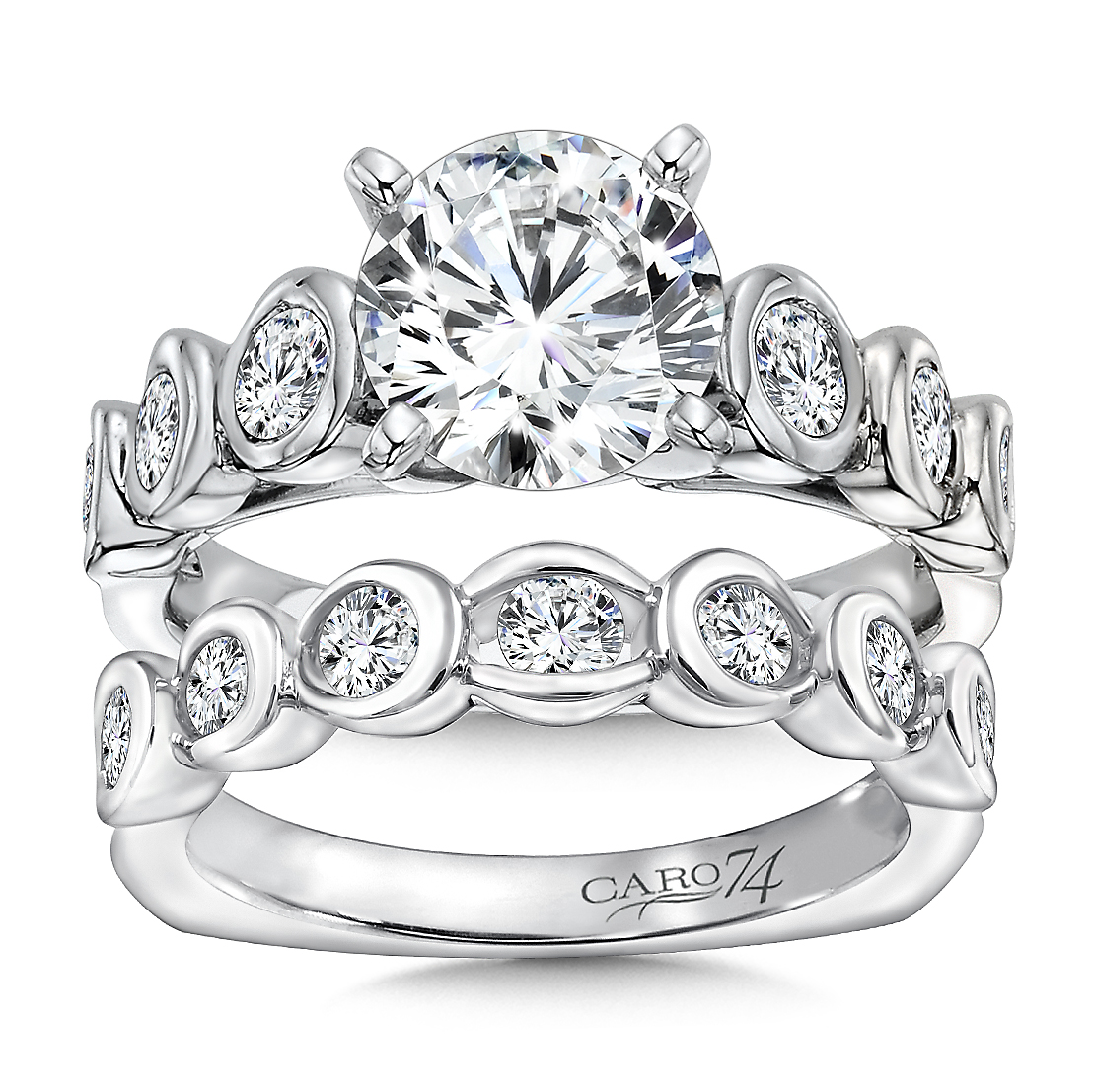 Custom Engagement Rings Dallas TX Wholesale, Shira Diamonds