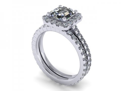 Custom Engagement Rings Dallas Texas 1 1, Shira Diamonds