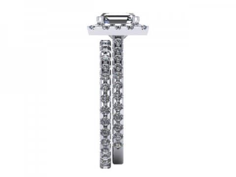 Custom Engagement Rings Dallas Texas 3 2, Shira Diamonds