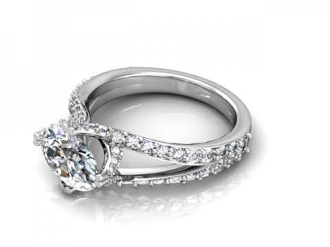 Custom Engagement Rings Fort Worth Custom Diamond Rings Fort Worth 1, Shira Diamonds