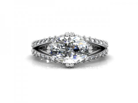 Custom Engagement Rings Fort Worth Custom Diamond Rings Fort Worth 4, Shira Diamonds