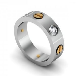 Custom Mens Rings Dallas - Wholesale Mens Rings Dallas 1