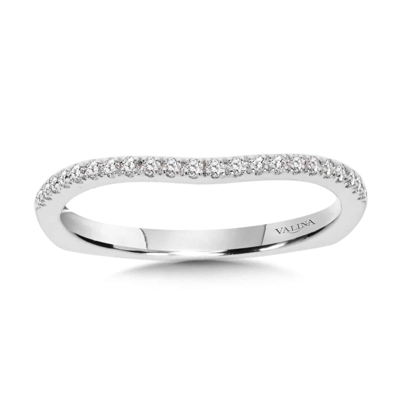 Custom Round Engagement Rings Dallas , Shira Diamonds