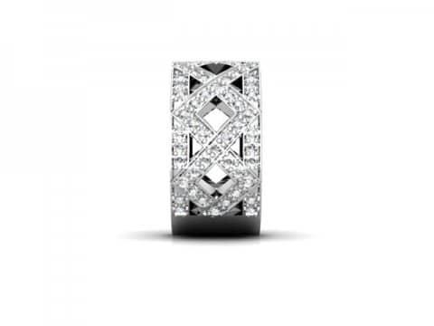 Custom Wedding Band - Custom Engagement Ring - Frisco Texas 2