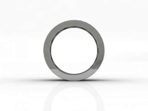 Custom Wedding Band - Custom Engagement Ring - Frisco Texas 3
