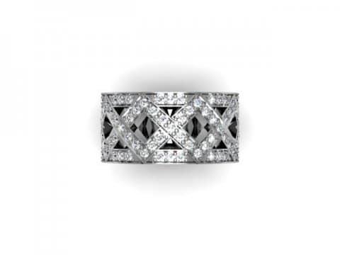 Custom Wedding Band - Custom Engagement Ring - Frisco Texas 4