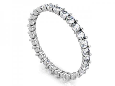 Custom Wedding Bands in Dallas texas - Custom Diamond jewelry Dallas Texas 1