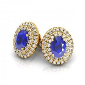 Custom_Diamond_Earrings_Dallas_1