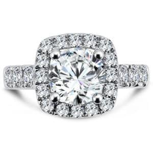 Custom_Halo_Diamond_Ring_Dallas