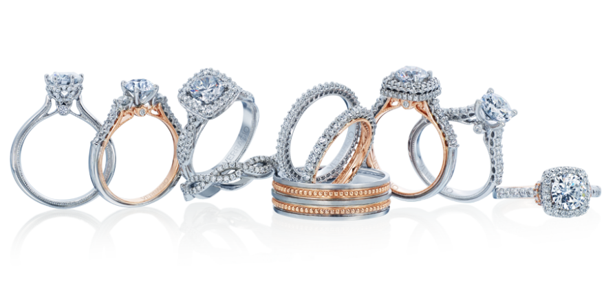 Custom Halo Engagement Rings Dallas Texas A2u3 W8, Shira Diamonds