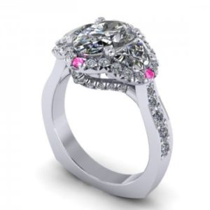 Custom_Oval_DIamond_Rings_Dallas_1