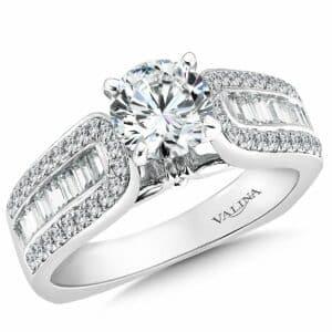 Custom_Round_Diamond_Engagement_Rings_-_Shira_Diamonds_texas_-_Vintage_Diamond_Rings_in_Dallas_texas