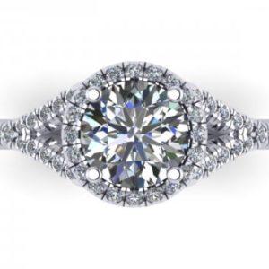 Custom_round_diamond_rings_arlington_4