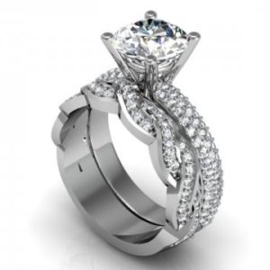 Custom_round_engagement_rings_dallas_1