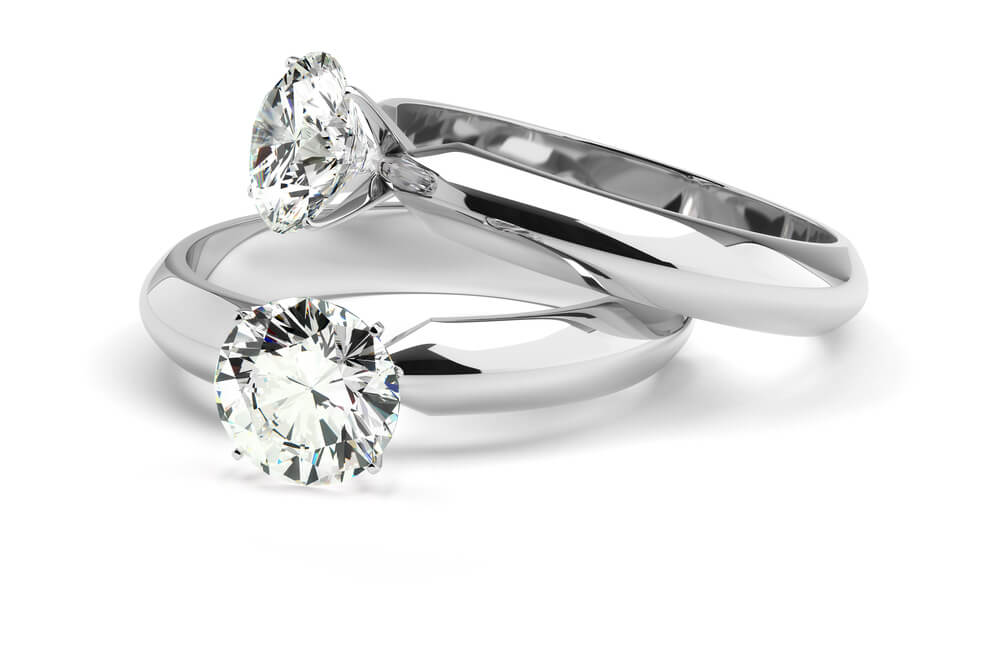 Dallas Diamond Rings, Shira Diamonds