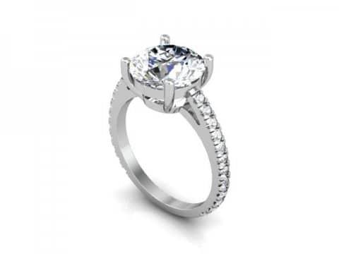 Diamond Rings Dallas 1 1 1, Shira Diamonds