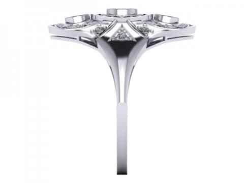 Diamond Rings Dallas 2 2, Shira Diamonds
