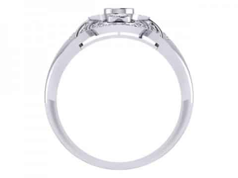 Diamond Rings Dallas 3 1, Shira Diamonds