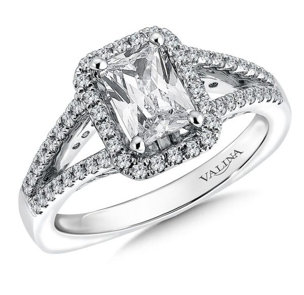 Emerald Cut Engagement Rings in Dallas Texas - Wholesale Diamonds in Dallas - Loose Diamonds 1