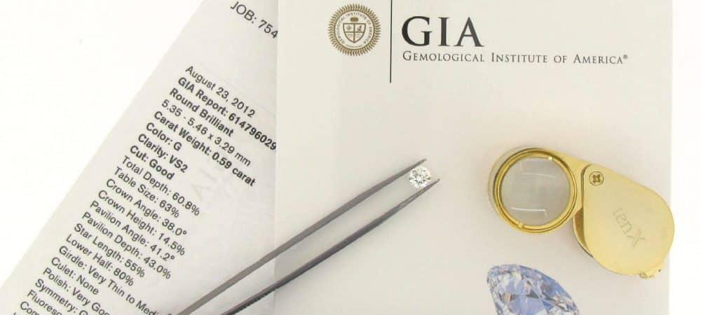 GIA Certified diamonds in Dallas Texas (1)