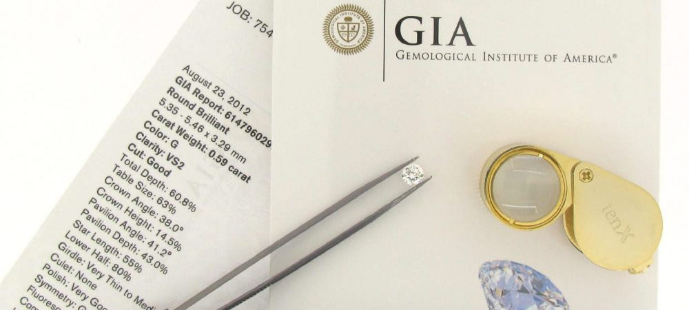 GIA Certified diamonds in Dallas Texas (2)