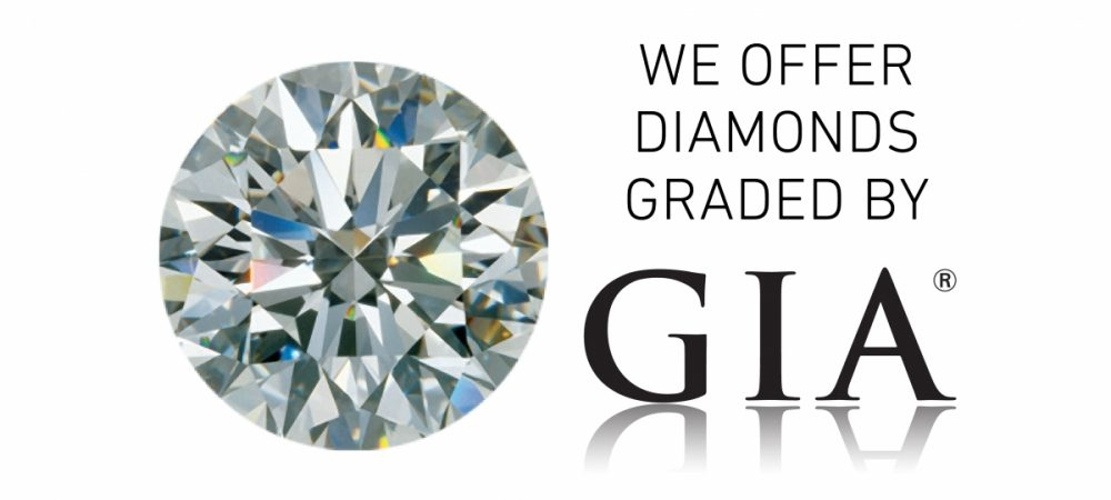 GIA diamonds in Dallas Texas