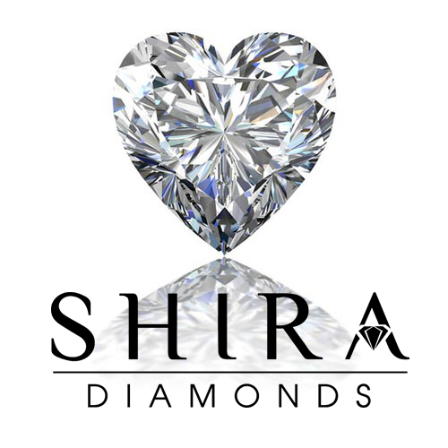 Heart Diamonds Shira Diamonds Dallas
