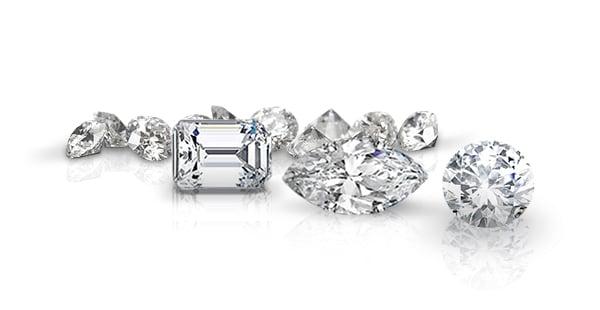 Loose Diamonds In Dallas, Shira Diamonds