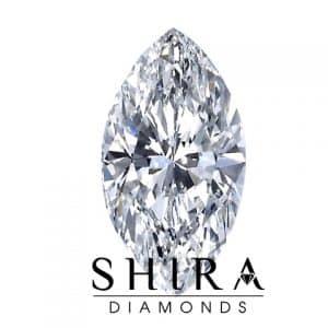 Marquise Cut Diamonds - Shira Diamonds in Dallas Texas