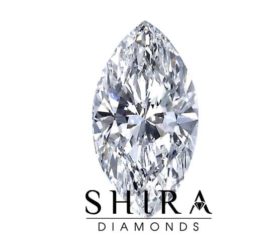 Marquise Cut Diamonds - Shira Diamonds in Dallas Texas (4)